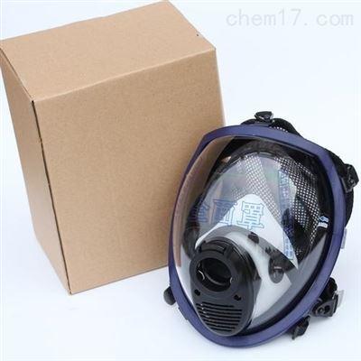 YFDQXMZ球形全面罩防毒面具