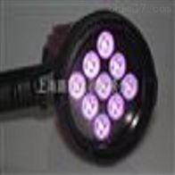 LUYOR-3109P手持式黑光灯荧光探伤灯