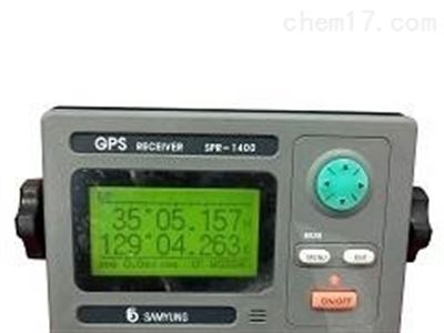 SAMYUNG SPR-1400韩国三荣GPS导航仪