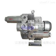 HRB380V三相电3.3KW高压风机
