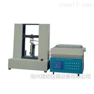塑料排水带芯带压曲强度试验仪