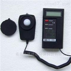 中国台湾泰仕Tes-133XA系列照度计
