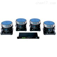 STACIS®III主动隔振系统主动光学平台