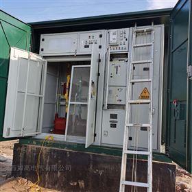 RM6-12KVRM6-12全絕緣全密封共箱式  35KV高壓充氣柜