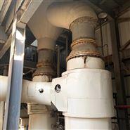 二手6t/h MVR强制循环废水蒸发器