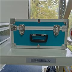 回路电阻测试仪专业生产