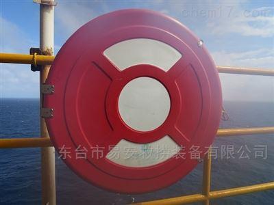 YFD-JSQX船用救生圈玻璃鋼制防護保護箱盒子