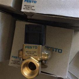 35547德国FESTO电磁阀MFH-5-1/2-S简要说明