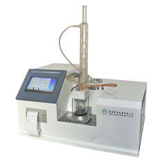 全自动油品酸值测试仪