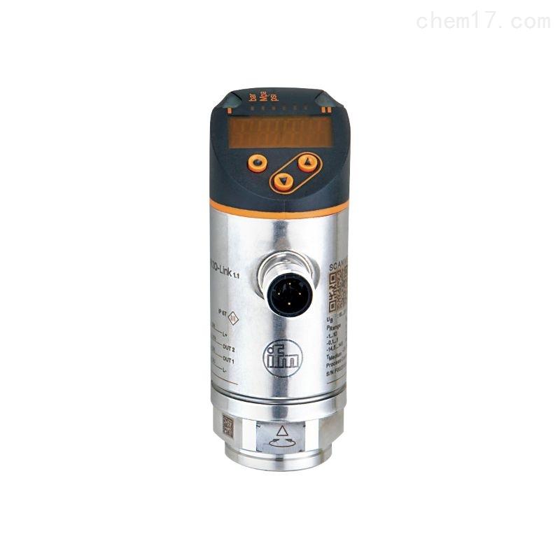 BALLUFF带显示器的压力传感器 BSP00Z1 全新
