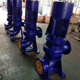 LW型立式无阻塞排污泵