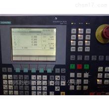 西门子801系统/数控机床主轴故障及维修