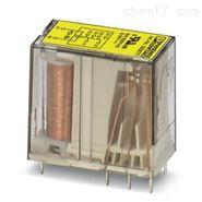 菲尼克斯继电器 - REL-SR- 24DC/2X21/FG