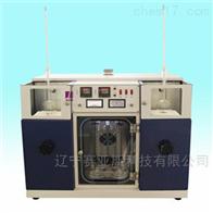 石油产品常压蒸馏测定器(双管)SYS-6536C