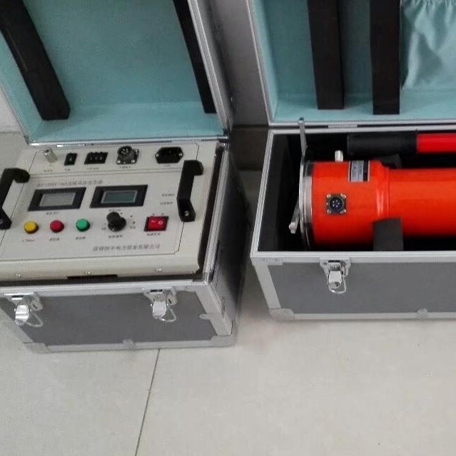 JY200/3直流高压发生器