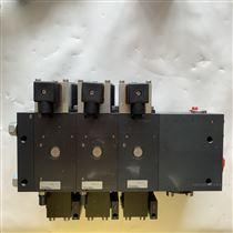 PSV61/220-5-52L120/63/EA德国HAWE哈威多路阀
