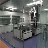济南大学城实验室装修工程