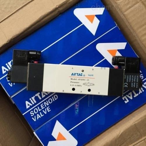 中国台湾亚德客AIRTAC电磁阀