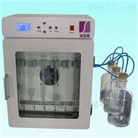 石油产品自动粘度计清洗器SYS-265Q