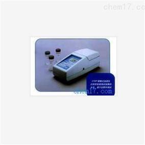 Hach-2100P型浊度仪