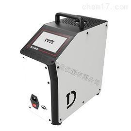 DTG-800高温便携式干井炉结构紧凑