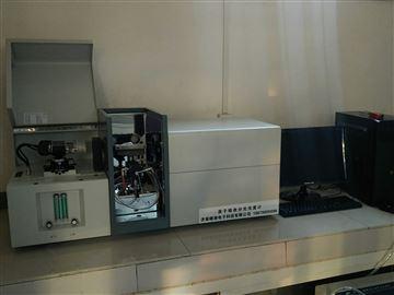 SDA-100兽药行业原子吸收光谱仪