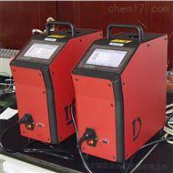 DTG-1200新款高温干体炉控温稳定