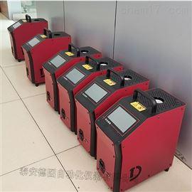 DTG-300中温智能干体校验炉