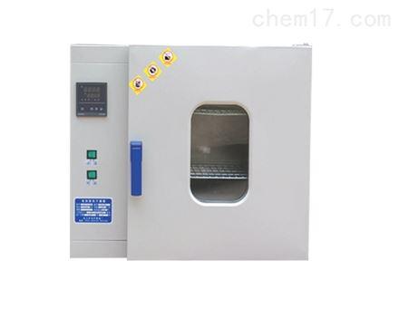 口罩检测恒温干燥箱