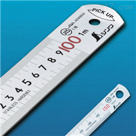 日本亲和 直尺- 机器用直尺