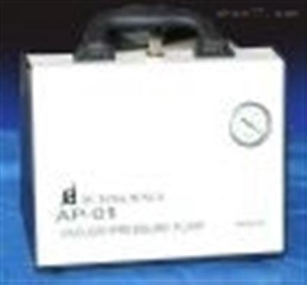 真空泵-液相色谱仪配套