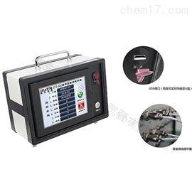 DTZ-300-B温湿度场测试系统软件特点