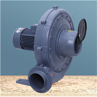 CX-100A淋膜机中压鼓风机