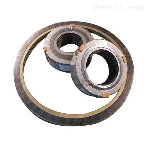 耐高压dn100不锈钢金属石墨缠绕垫片报价