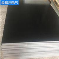 FR-4黑色玻纤板 FR-4黑色环氧板