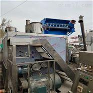 回收二手低温液氮粉碎机