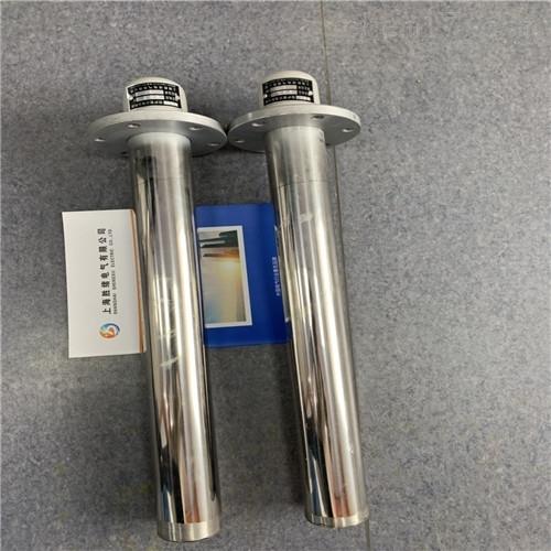 SRY6-2护套式管状电加热器