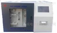 ZNDL-600智能定硫仪