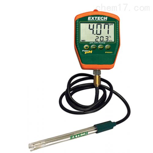 手持式酸度计ORP测试仪