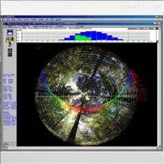植物冠層分析系統