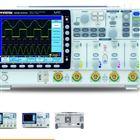 GDS - 3000系数字储存示波器