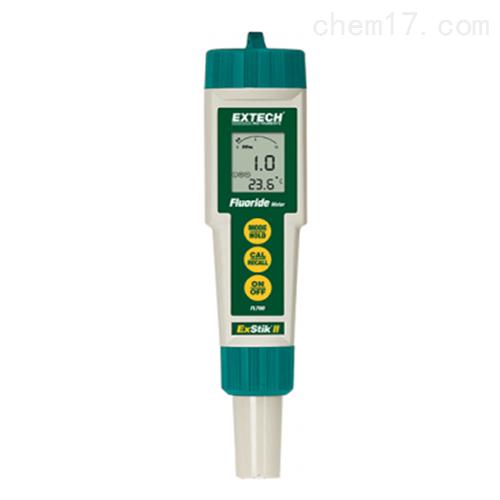 笔式氟化物水质分析仪