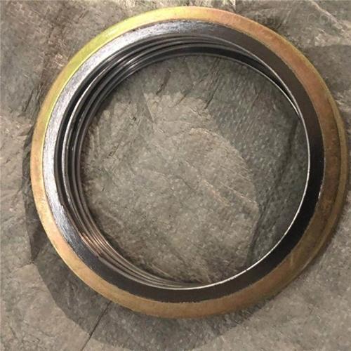 泾县基本型A型316L金属缠绕垫片供应商