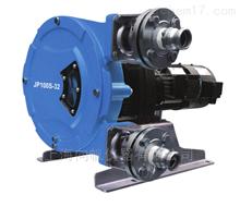 JP100S系列批量传输蠕动泵