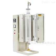 SG-GL1100K高精度立式管式炉