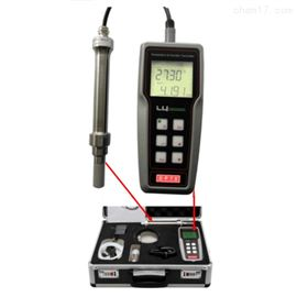 DP70手持表是瑞士ROTRONIC露點儀