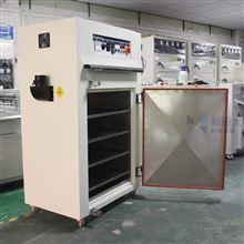 胶料烘炉厂家现货烘箱单门水平运风烘干箱节能烤箱