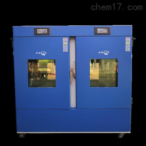 综合药品两箱式稳定性试验箱