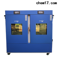 HZK- SSD-S综合药品两箱式稳定性试验箱