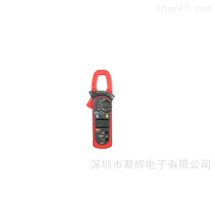 UT201 400-600A 数字钳形表